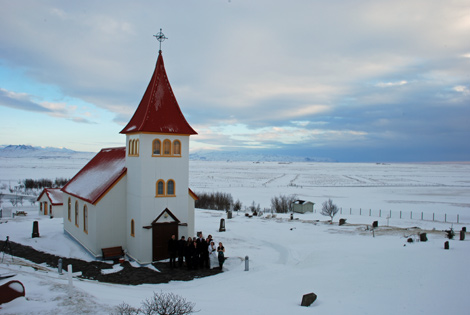 Oddi Church