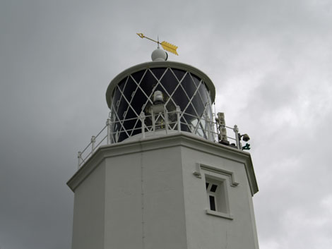Lizard lighthouse