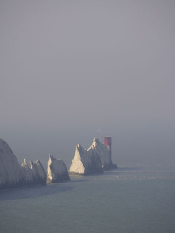 Needles, Isle of Wight